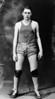 BasketballPlayerHamiltonGraftonWV1938