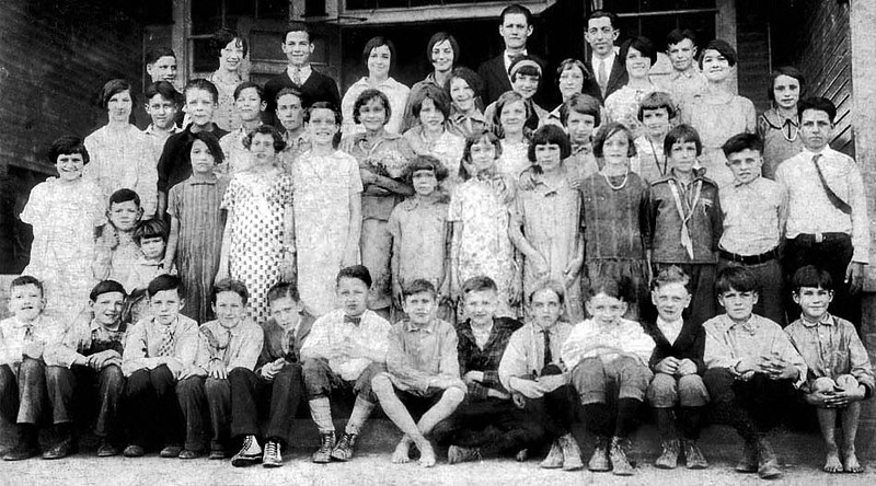 UnknownTaylorCoWVSchool1920