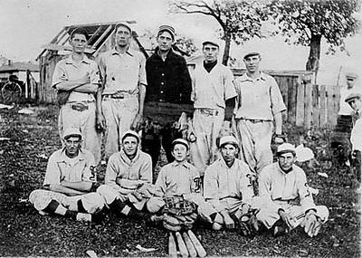 FlemingtonBaseballTeam1914
