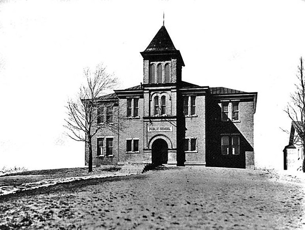 GraftonPublicSchool1918