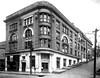 Date 1921 - Grafton Bank & Trust on Main Street in Grafton, West Virginia