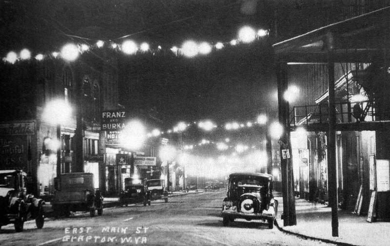 MainStreetGrafton1930's-01