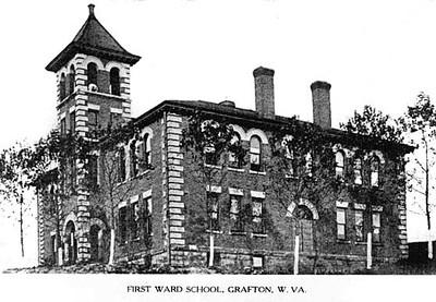 FirstWardSchool
