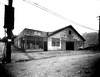 1920 - Compton's Garage located on the corner of East Main Street in Grafton, West Virginia.