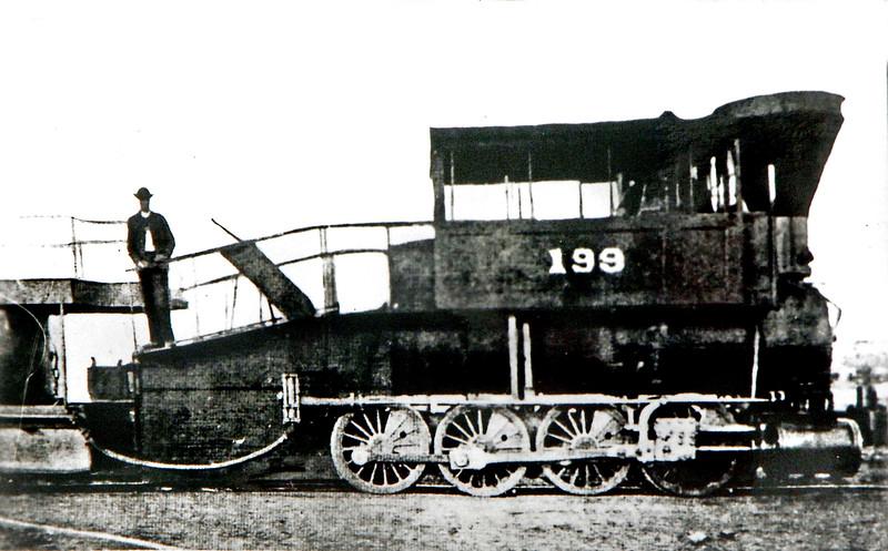 300-B&O199GraftonWV