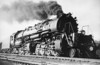 Photo By: Howard Ameling<br /> B&O #7605 EM1<br /> Tera Alta, WV May 1947<br /> 2-8-8-4
