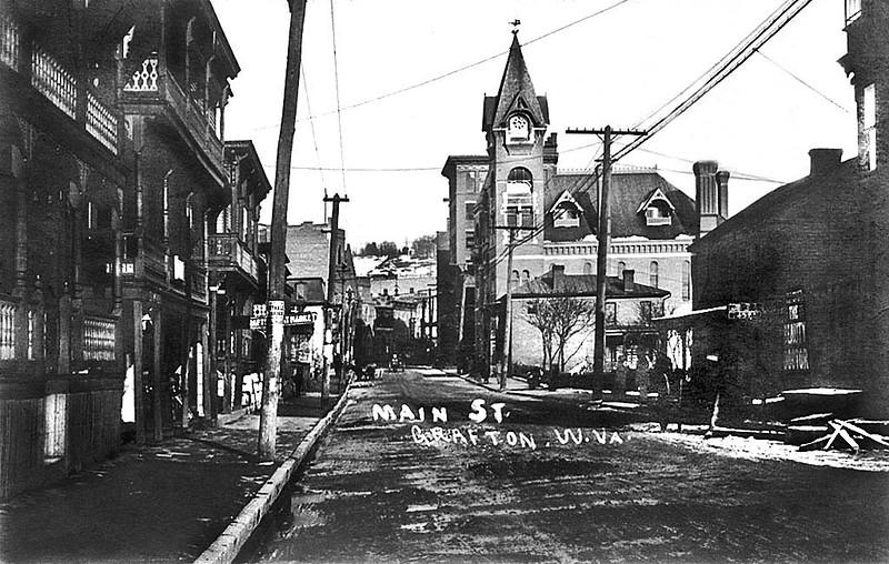 GraftonWV-MainStreet-a1