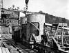 Tygart Dam Construction 1930's.