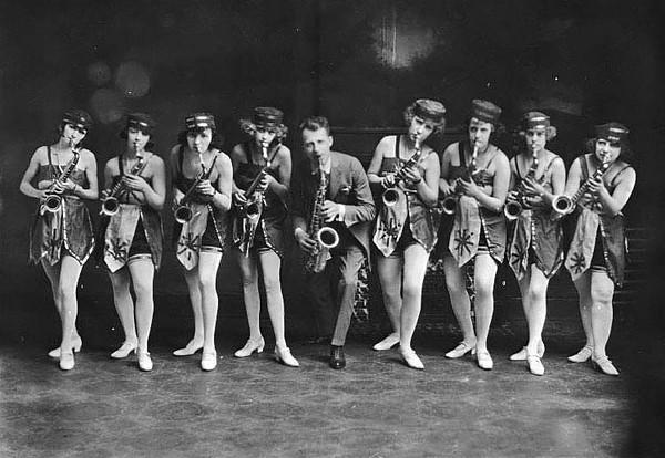Peck's Bad Boy, Strand Theatre, Grafton, W. Va. 1923