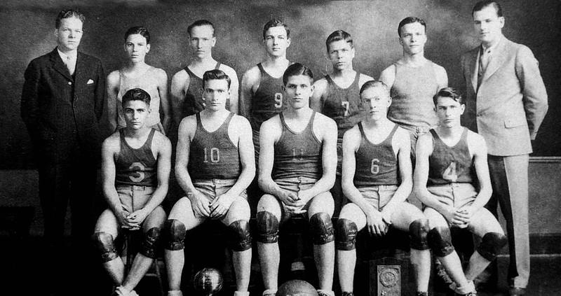 GHSBasketballTeam1934-01