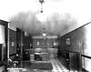 Interior of Grafton Courthouse, Grafton, W. Va.