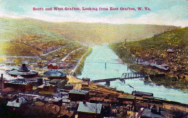 South&WestGrafton