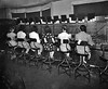 Telephone Operators in Grafton, W. Va.