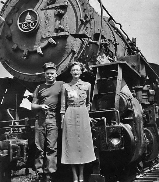 Man-WomanSteamEngineFetterman