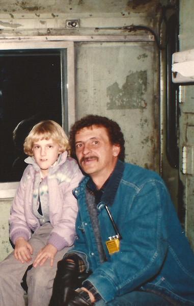 TonyOlivio&Daughter