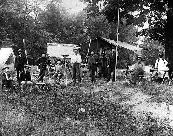 B&OSurveyingParty1892