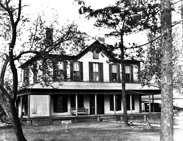 C. O. Phillips Funeral Home, Grafton, W. Va.