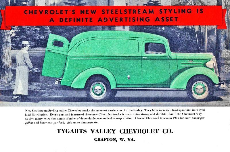 TaylorCoWV-TygartsValleyChevroletAd1937-w5