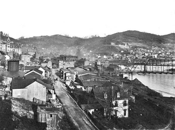 Grafton, W. Va.<br /> Date ca. 1890
