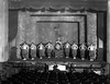 LaSalle Musical Comedy Troupe, Grafton, W. Va. 1924