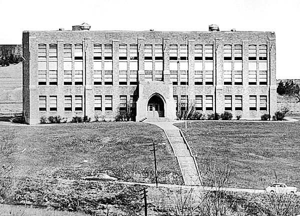 Flemington High School, Taylor County