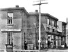 Bradshaw Building in Grafton, W. Va.<br /> Date 1889