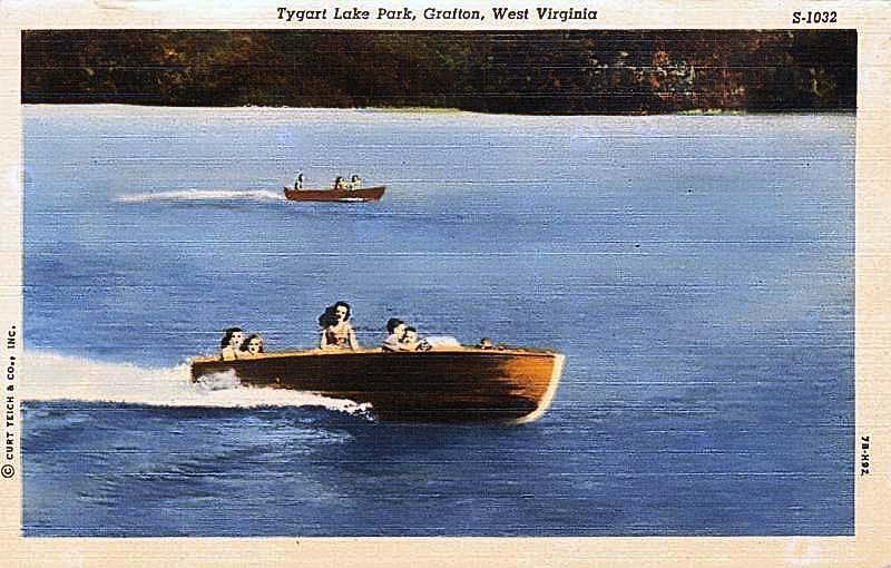 TygartLakeStatePark1950s-02