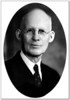 "Rev. Harry C. Howard, Grafton, W. Va.  He preached the first Mother's Day Methodist Sermon in Andrews Methodist Church. He chose as his text John 19 chapter, 26-27 verses. ""Woman, behold thy son, and to the Disciple, behold thy Mother."""