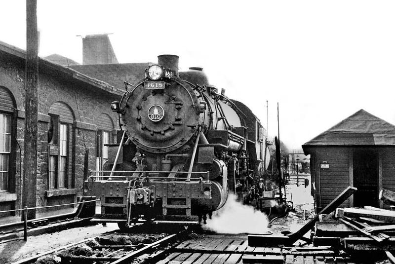 TaylorCoWV-Locomotive4618GraftonShops1954-a7