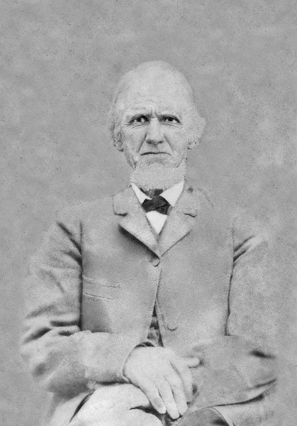 Noah Ark Lough b1825, died 1911. He moved his family from Pendleton County, now WV to Barbour County, WV...then, many moved to Taylor County.