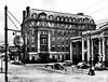 Baltimore and Ohio Railroad Station, Grafton, W. Va.