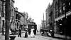 Street Scene in Grafton, W. Va.<br /> Date ca. 1910