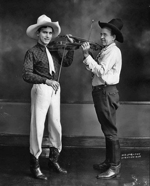 FiddlePlayers-1935