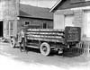 Halbo Beverage Company Truck, Grafton, W. Va.<br /> Date ca. 1927