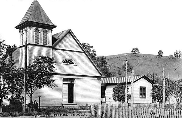 MethodistChurchFlemington1908