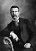 Portrait of W.R. Loar, a Grafton, W. Va. photographer.