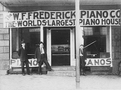 Guy D. Haymond & William Haymond, Jr.<br /> Special Sale, June 10, 1916<br /> Grafton, West Virginia
