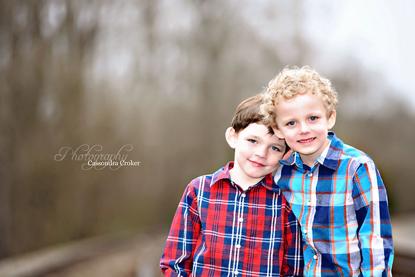 Graham Family Session
