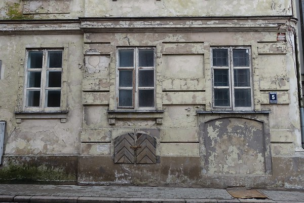 Remnants of Riga