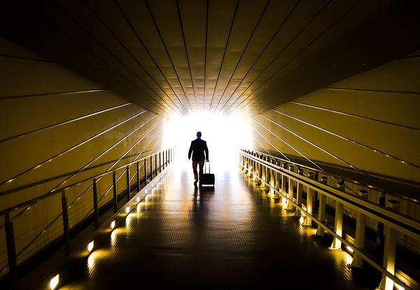 Traveling Onward