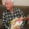 Graham and Great Uncle Wayne