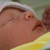 Graham sleeping closeup