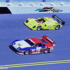 Historic Daytona 24 winners at Daytona International Speedway - January 28th, 2012.  Credit: PaddockTalk/Graham Smith