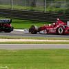 2012 IndyCar Race action from Barber Park. Credit: PaddockTalk/Graham Smith