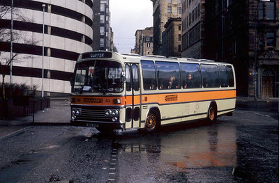 GBS S3 ABS Glas Mar 86