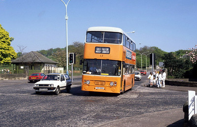 GBS L2 Glasgow Rd Oldhall May 89