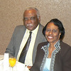 Gloria Baily and husband