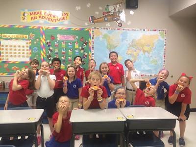 2016-2017 4th Grade