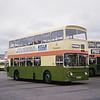 Grampian 172 King Street Depot Aberdeen Jul 84