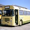 Grampian 49 Aberdeen Bus Station May 84